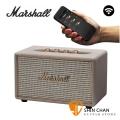 Marshall Acton Wifi 音響 Multi-Room 無線喇叭Wi-Fi / 藍芽喇叭 經典音箱 造型 / 台灣公司貨 奶油白 Acton WIFI