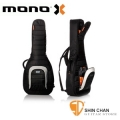 mono吉他琴袋►美國MONO M80系列 AD 民謠木吉他袋41吋-軍事化防震防潑水等級(標準木吉他皆可用/MARTIN/TAYLOR/EPIPHONE)編號:M80-AD-BLK
