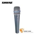 美國專業品牌 SHURE Beta-57A 動圈式麥克風 人聲專用