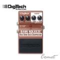 DigiTech Bass Squeeze 貝斯壓縮效果器【XBS】